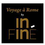 Voyage à Rome by in fine